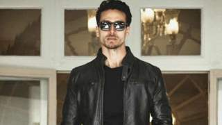 Tiger Shroff: The action is going to be a lot bigger in Baaghi 3