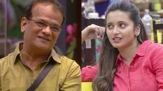 BB Marathi 2- Vidyadhar (Bappa) Joshi: Shivani Surve's exit did not affect me, I wasn't close to her!