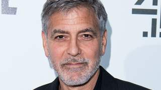 George Clooney to direct and act in a Netflix movie