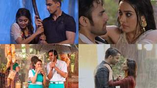 Singing, Dancing & Romancing in The Rains: When Monsoons Played 'Cupid' in Television Shows!