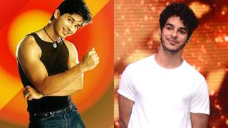 Ishaan Khatter to star in the sequel of Shahid Kapoor's Ishq Vishq?