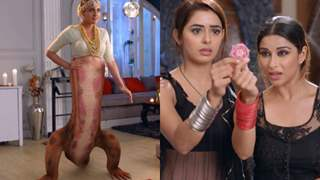 Divya Drishti: Lavanya & Pishachini Attempt to Harm Shergills!