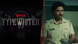 Promo: Purab Kohli-Palomi Ghosh Starrer 'Typewriter' Scores High on Spookiness!