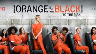 Orange Is The New Black Finale Season Promo is Here & It Promises to Take The Things 'To The Max'