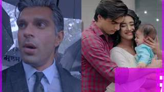 TRP Toppers: Karan's Entry in 'Kasautii..' Doesn't Transpire Big Numbers; 'Yeh Rishta..' Improves