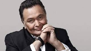Rishi Kapoor all set for his on-screen comeback