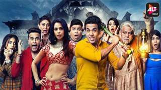 Booo Sabki Phategi Review:  This Mallika Sherawat-Tusshar Kapoor Starrer Needs to be 'Booo'kmarked For Binge Watch Session!