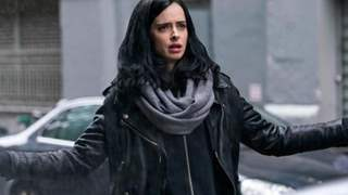 Finally! Creator of 'Jessica Jones opens up on ending the Marvel series after 3 seasons