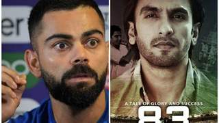 Will India Win World Cup 2019? If Yes then the Makers of 83' will...