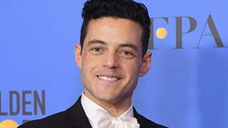 Rami Malek rejects his chance to be a part of the Bond Franchise!