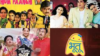 Five Indian Shows that Introduced Us With Friendly Ghosts