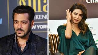 Why Priyanka Chopra opted out of Salman Khan's Bharat? Revealed!