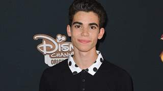 Celebs express Shock after the Sudden Demise of Cameron Boyce who passed away at the age of 20