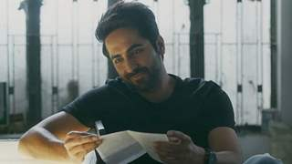 Ayushmann Khurrana receives an overwhelming response from the audiences for Article 15!