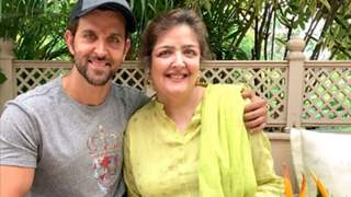 Hrithik Opens Up about Sunaina's Health Condition, Dad's Cancer and their Family