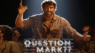 Hrithik Roshan lends his voice to Question Mark a new song of Super 30!