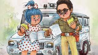 The real Article: Iconic doodle to mark Ayushmann Khurrana starrer Article 15's wide success!