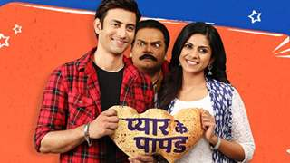 Star Bharat's Pyaar Ke Papad is Heading Towards an Expiration Date!