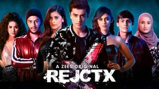Zee5 Unveils a New Poster of Rejctx!