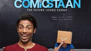 Judge for Comicstaan season 2, Biswa Kalyan Rath speaks up on learning new things from the contestants