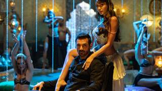 Is Nora Fatehi John Abraham's lucky charm? Actor reveals…