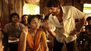 Hrithik Roshan's 'Super 30' is dedicated to the true nation builders of the world, the teachers!