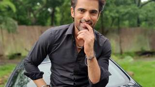 Mohit Malik Joins Surbhi Chandna For A Show on Colors!