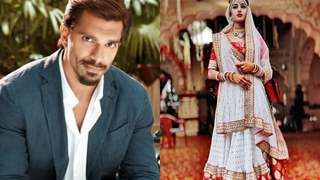 Karan Singh Grover Rubbishes Rumours of Bipasha Suggesting Prerna's Bridal Look in Kasautii Zindagii Kay 2!