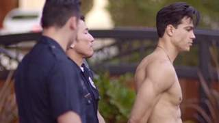 Actor Ray Diaz Gets Arrested on Suspicion of Sexual Assault