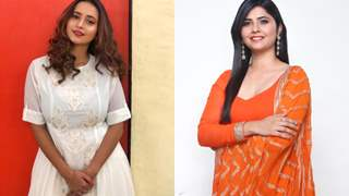 BB Marathi 2- Shivani Surve Agitated at Veena Jagtap For Talking About Her Character!