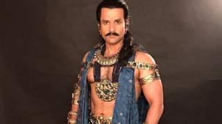 Rohit Roy Feels Unfortunate for Not Doing Porus!