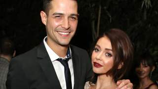 'Modern Family' Star Sarah Hyland Gets Engaged