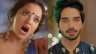 Nazar: Ansh's Truth Exposed in Front of Mohana!