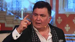 Rishi Kapoor Stands by Kangana Ranaut: A tight slap to the journalists?
