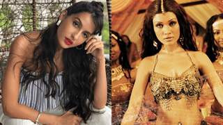 Nora Fatehi reacts to Koena Mitra's criticism: Everyone's entitled to an opinion!