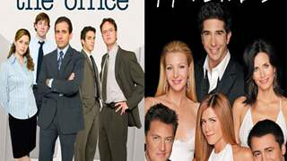 Actors Want Their Money in the Megadeals of 'The Office' & 'Friends'