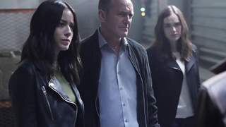 One of the few Marvel survivors, 'Agents Of S.H.I.E.L.D' to now end