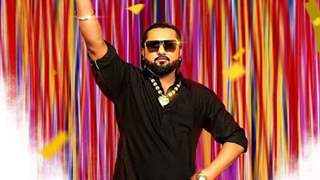 250 people are working on the Bhangra Hip Hop song, reveals Yo Yo Honey Singh