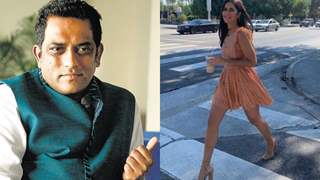 Katrina Kaif reacts after Anurag Basu memed her Instagram photo!