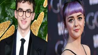 GOT: Maisie Williams and Isaac Hempstead Wright bring some burning questions to an end at Comic Con