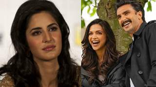 Was Katrina Kaif a choice for Romi Dev before Deepika Padukone? Actress reveals…