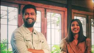 Surprising all fans; This is what happened when the Indie star Radhika Apte and Vicky Kaushal came together