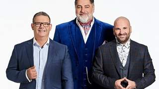 Iconic 'Masterchef: Australia' Trio Quit The Show After 11 Seasons!