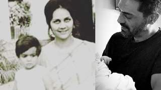 Arjun Rampal's newborn son is his lookalike? The actor feels so; Cute Pic below