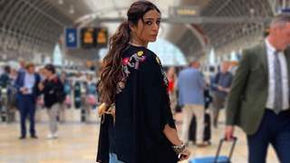 Tabu's first look from Jawaani Jaaneman out