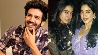 Will Sara and Janhvi both share screen space with Kartik Aaryan?