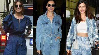 Some of the most unforgettable denim looks of Bollywood in recent times