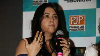 Ekta Kapoor has a CLASSY REPLY to all her Haters and Trollers
