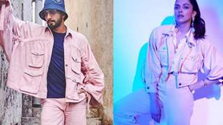 Is Deepika Padukone taking style cues from Ranveer Singh?