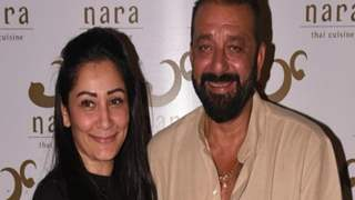 Sanjay Dutt and Manyata land into legal trouble for Prasthanam
